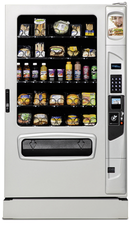 Drink Snack Vending Machines Regina Saskatoon